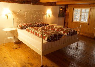 Herrenschlafzimmer